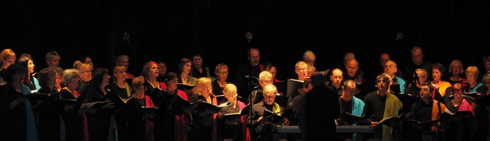 Chorale Grain d'phonie